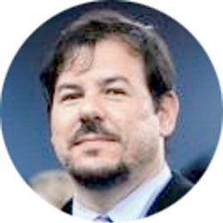 Palestrante Eng. Ricardo Suplicy Goes